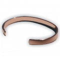 MAGNETIC COPPER WRIST BANGLE